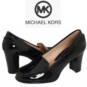 Michael Michael Kors Bayville Loafer Pumps